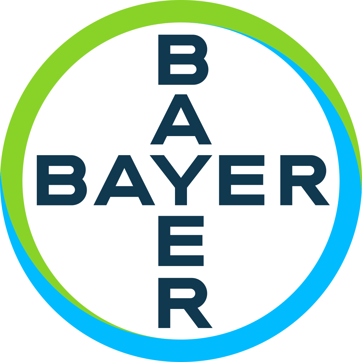 Logo de Bayer: Science For A Better Life